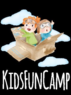 Kidsfuncamp Logo